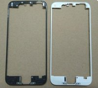 Wholesale AAAA Quality Middle Frame For iphone s c Bezel Frame Bracket Housing with Hot Glue Replacement for iphone s