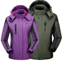 Wholesale Waterproof High Quality Skiing or Snowboarding Jacket Breathable Windbreaker Hiking or Camping Jacket for Both Women and Men
