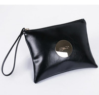 Wholesale PU Leather mimco Wallet loves supernatural unique printing medium pouch Women s wallets travel purse Clutch wallet MIMCO badge Purses