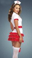 av nurse - Nurse Dress Sexy Costumes AV Dress sexy nurse COSPLAY