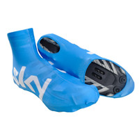 Wholesale Cycling Overshoes PRO Black Blue Sports Accessories Bike Bicycle Casco Ciclismo Cycling Overshoes Team Cycling Shoes Cover Biciclet