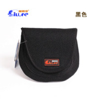 Wholesale iLure Spinning Fishing Reel Protective Cover Reel Bag cm Fishing Bags Cheap Fishing Bags