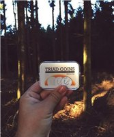 Wholesale Triad Coins by Joshua Jay magic