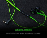 bass pro games - Razer Hammerhead Pro V2 Game In ear Headphones Heavy Bass HIFI Earplugs for Cell Phone Professional Earphones