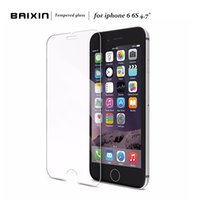 apple minutes iphone - 3D curved surface screen protectors Full coverage tempered glass film for iphone6 iphone6s splus HD h hardness minute surface