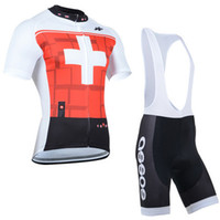 assos jacket - ASSOS APackage mail men cycling jersey clothing set short sleeve jacket bib gel pad shorts kit summer bicycle sport Factory direct sale