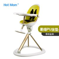 Wholesale Highchairs portable multifunctional baby chair folding baby dinner table