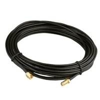 Wholesale 9 Meter Antenna RP SMA Extension Cable for WiFi Router Cable extension cords
