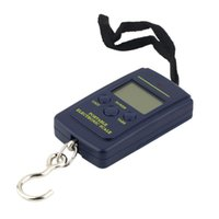 Wholesale kg x g Portable Mini Electronic Digital Scale Hanging Fishing Hook Pocket Weighing g Scale Hot Search