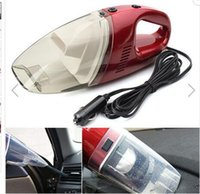 Wholesale Car Supplies Portable Motor Vehicle Interior Dry Wet Vacuum Cleaner