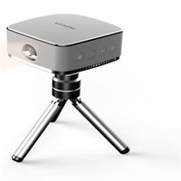 Wholesale PURIDEA W1 Smart Mini Projector High end Imports Of Mini Terminal More Fit Home Movie Mobile Cinema