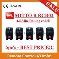 bft mitto remote - Mhz Compatible BFT Mitto Mitto4 remote gate garage remote control key fob
