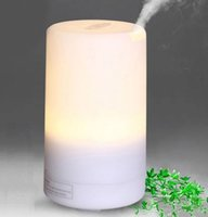Wholesale Ultrasonic Mini LED USB Essential Oil Air Humidifier Aromatherapy Aroma Diffuser HOME Purifier Excellent