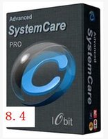 advanced integrated - System optimization software Advanced SystemCare Pro Pro online activation code