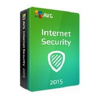 Wholesale 2015 AVG INTERNET SECURITY YEAR MULTI LANGUAGE