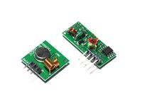 arduino sensor kit - Mhz RF Transmitter With Receiver Kit For Arduino ARM MCU Wireless