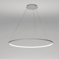Wholesale Simple Design modern LED Pendant Lights with Living LED one Ring