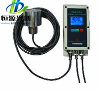 Wholesale Ultrasonic depth gauge Range m Current signal RS485 signals Switch signal DC24V power supply