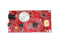 Wholesale Cottonwood USB port Long Range UHF RFID reader ISO18000 C EPC G2