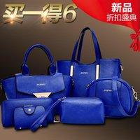Wholesale New Brand Composite designer Bag Women Handbags PU Leather Messenger Bags Design Hot Style Ladies Tote Bag Handbag Shoulder Bag Purse
