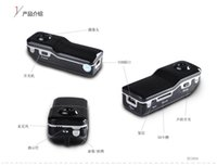 Wholesale Small camera MD80 Super Mini Camera mini DV large number of outdoor sports camera recorder