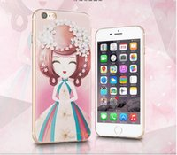 avatar iphone - 2016 HOT Sale New Special cellphone case for iphone6 iphone6s iphone6s plus with Lovely princess avatar