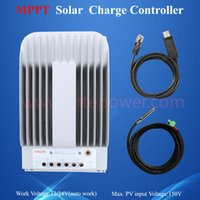best solar controller - 2016 best price solar charge controller tracer4215bn mppt v v a charge controller