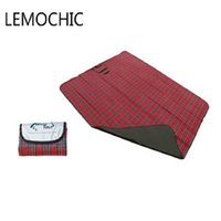 barbecue equipment - barbecue camping equipment matelas gonflable tourist tent beach mat High quality yoga pad air inflatable sleeping picnic blanket