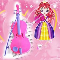 baby violin - kids violin toy Musical Instrument good gift for girl baby toy