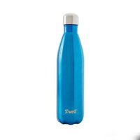 Wholesale Swell Men s Large Stainless Steel Bottle Vacuum Flask Cup S well Sports Bottle ml