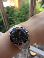 Men's automatic movement stylish - Christmas gift hot sale Luxury band Crystal Automatic chronograph mechanical movement mens Watch men s Sport Wrist Watches New Stylish Watch