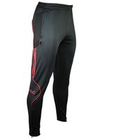 Wholesale Fashion jogging pants Multifunction adult all size training sportwear Gym exercise sport trousers Quick dry man football wear