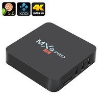 arm cortex android - MXQ PRO K Android TV Box Amlogic S905 Quad core ARM Cortex A53 bit KODI P smart TV Set top box