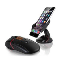 Cheap New Coming Universal Windshield Suction Car Phone Holder One Hand Mobile Phone Car Holder