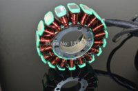 air cooling coil - 100 New High Output Stator Coil For Suzuki DR250 DR XC Djebel MOTORCYCLE MAGNETO