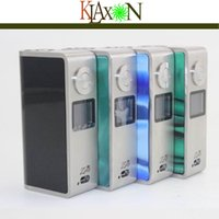 arctic zero - Zero w box mod with Original Yihi SX300 Gravity Sensor chip fit for Arctic Atlantis subtank with gift box at