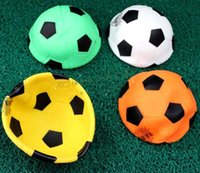 Wholesale Genuine Naughty PVC ball ball ball inflatable ball thick inch small football