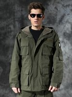 air force hoods - US Army AIR FORCE winter jacket thermal trench with hood winter wadded jacket fleece lining