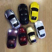 bank led model - Mini Porsche Portable Car charging treasure LED lights Car model Cartoon Power bank High capacity mAH Smartphone