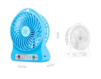 Wholesale DHL USB mini fan USB battery summer student dormitory outdoor fan is easy to carry