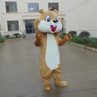adult squirrel - Squirrel Professional Quality Lightweight Mascot Costume Adult Size
