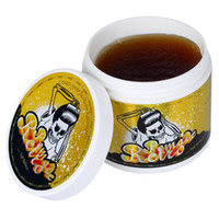 Wholesale Suavecito Pomade Hair Gel Style firme hold Pomades Waxes Strong hold restoring ancient ways big skeleton hair DHL b