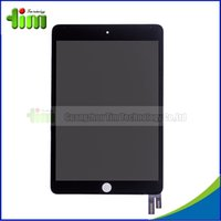 Wholesale 1pcs Original inch Replacement For Apple iPad mini th A1538 A1550 LCD display screen Tim03