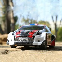 Wholesale L037 WL A949 Racing Car GHz WD Control Toys Remote Control Car High Speed km h RC Car Electronic Car a959