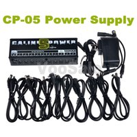 Wholesale CP Power Supply Effect Pedal Caline Guitar Pedal High Frequency CP05 Power Supply For V V V Pedal Free ship