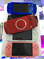 Wholesale 10 per cheap and quality MP5 player game player for USA customer