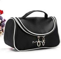 Wholesale 2016 Hot Brand Makeup Cosmetic Bags Retro Beauty Wash Case Zipper Handbag Make up Bags Cosmetics Woman