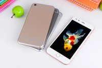authentic cards - New original authentic ultra thin inch large screen true eight core Android smart phone mobile g non telecom