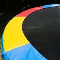 Wholesale Multi Color FT Trampoline Safety Pad EPE Foam Spring Cover Frame Replacement