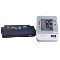 arm rates - Heart Beat Rate Checker Pulse Meter Measure Digital Arm Blood Pressure U80IH New Sale